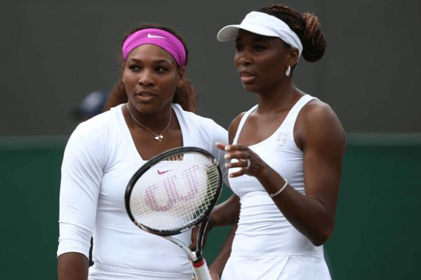 Serena-and-Venus-Williams