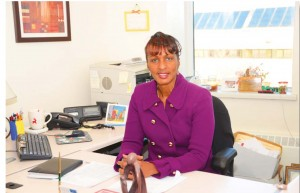 Shelia Hill-Roberts Legal Aid Society of Milwaukee