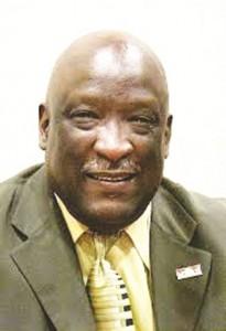 Associate Minister Willie E. Brisco MICAH