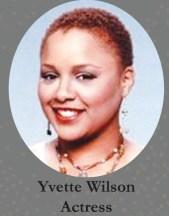 Yvette Wilson-Actress