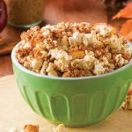 Recipe – Down Home Apple Pie Popcorn