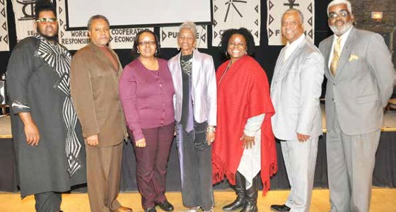Black Health Coalition celebrates 30 years of building a healthy community