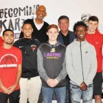 Kareem Abdul-Jabar returns to Milwaukee with one-man show, 'Becoming Kareem'