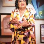 Lynette DuPree: The voice behind 'Black Pearl'