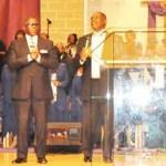 Majestic Community Choir celebrates 40th Anniversary