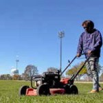 Milwaukee Recreation is now hiring spring and summer groundskeepers!