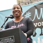 #MeToo was started for black and brown women and girls but they're still being ignored