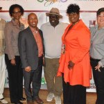 MHSI hosts 'Laughter for the Soul Three'