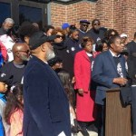 Milwaukee churches band together to get 'Souls to the Polls'