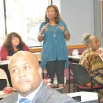 Milwaukee Urban League hosts an 'On the Table' discussion on education