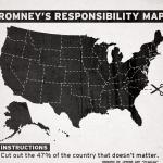 Romney dismisses 47 percent of the American population as 'dependent victims'