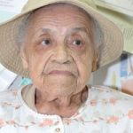 Happy 100th Birthday Mrs. Molly Place