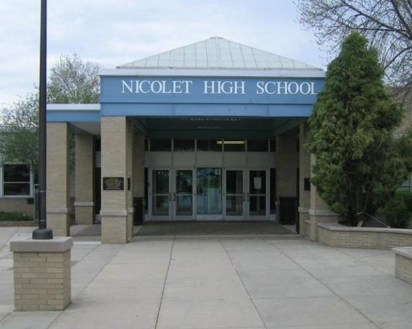 nicolet-high-school