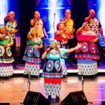 South Milwaukee Performing Arts Center presents SOWETO Gospel Choir