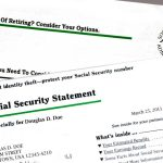 Social Security to resume mailed benefit statements