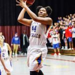 Sydnee Roby is Gatorade® WI Girls' Basketball Player of the Year