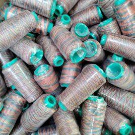Rainbow Thread – 3000m overlocker cones