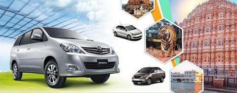 Delhi To Agra Taxi