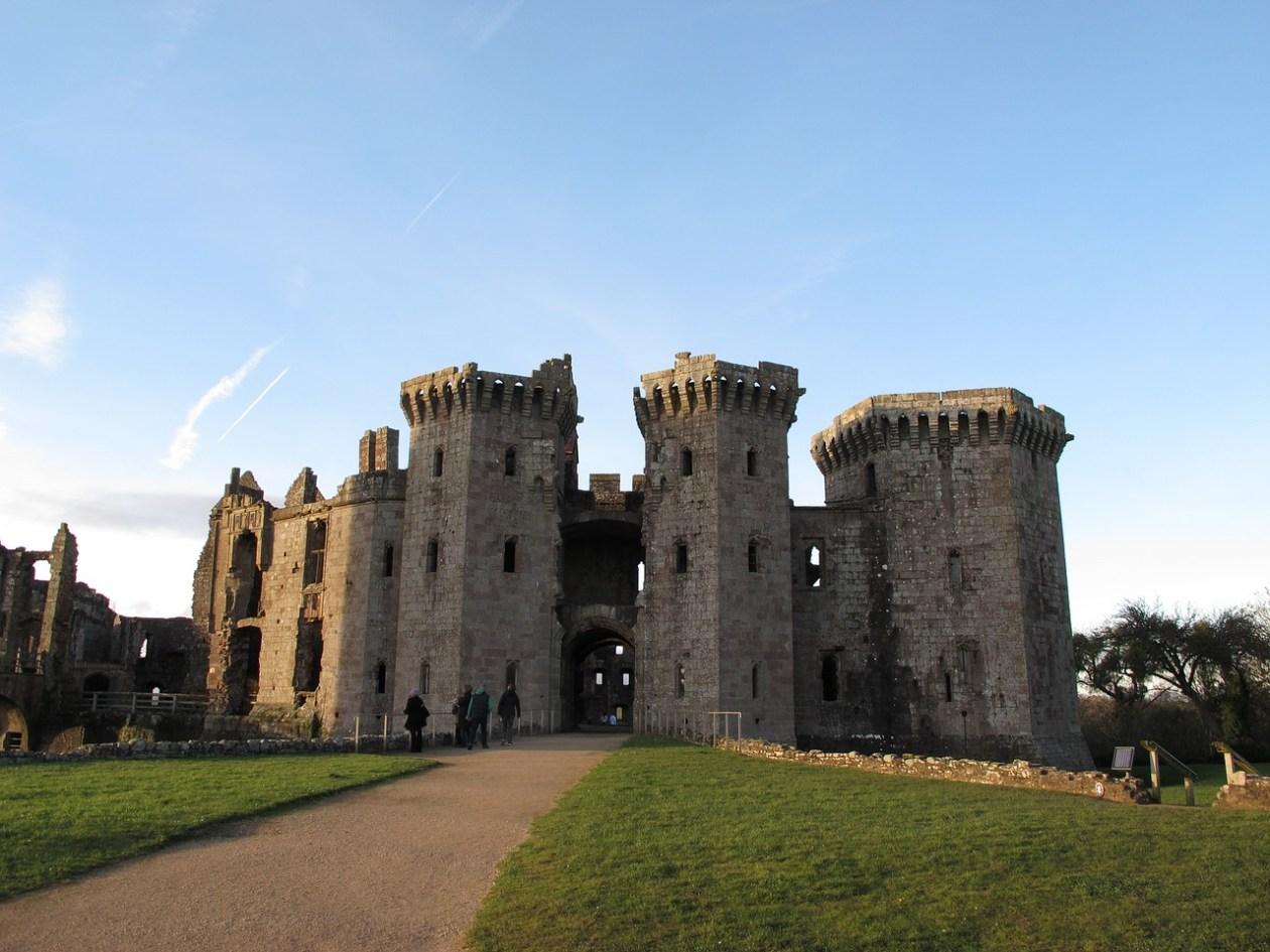Castillo Raglan