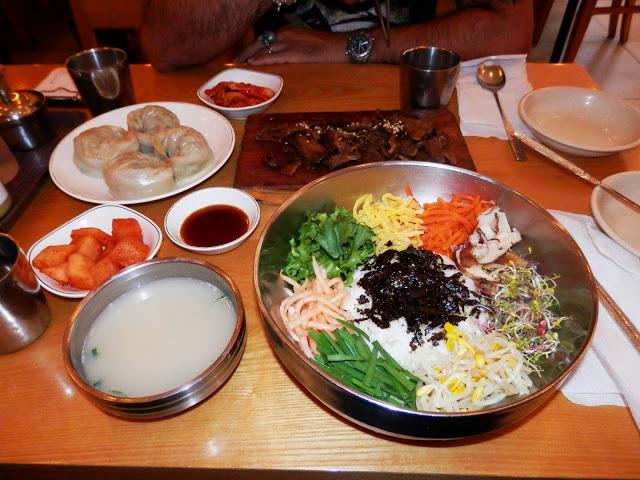 `Bibimbap Corea