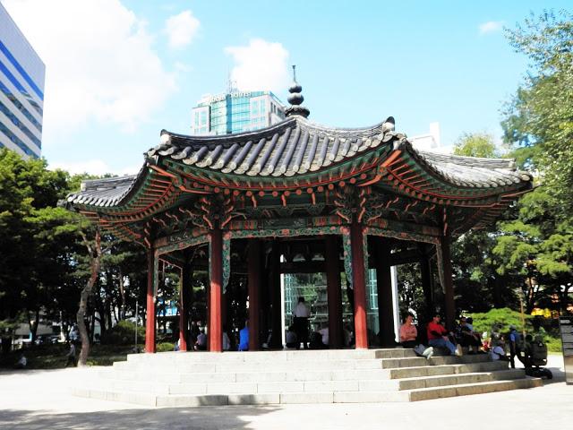 Parque Tapgol Seul