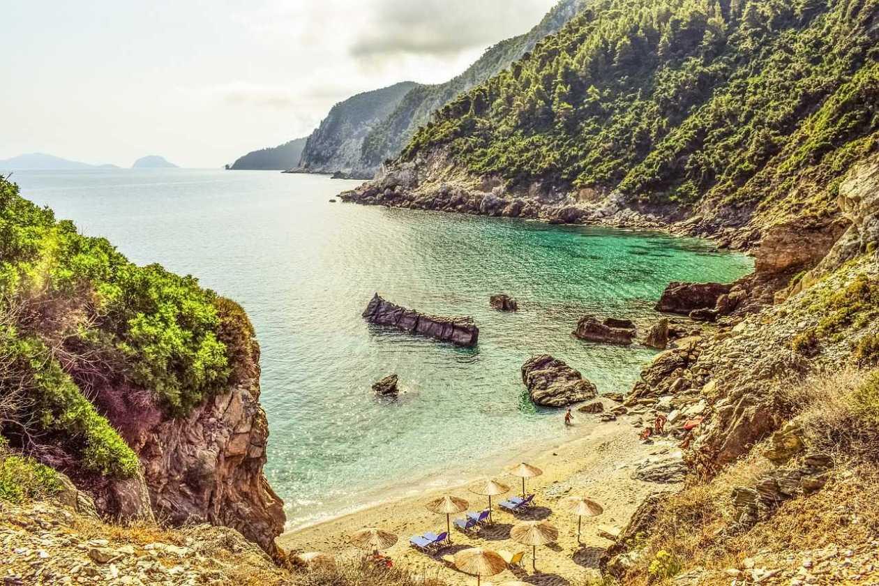 Islas Grecia