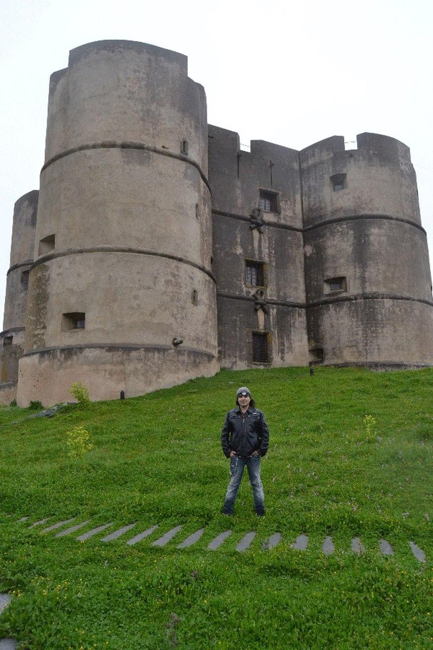 Castillo Evora Monte