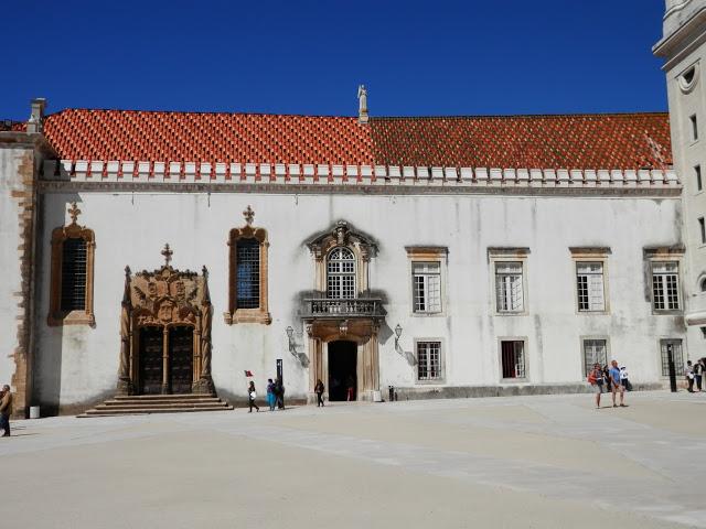Universidad Coimbra