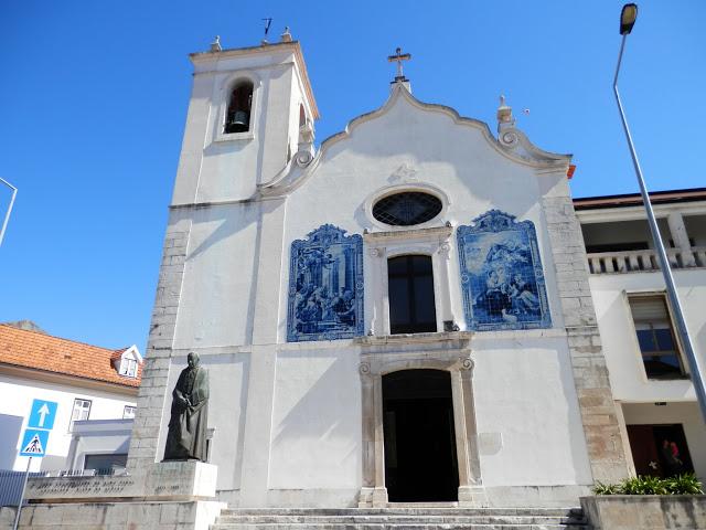Iglesia de Nuestra Señora de la Presentación Aveiro