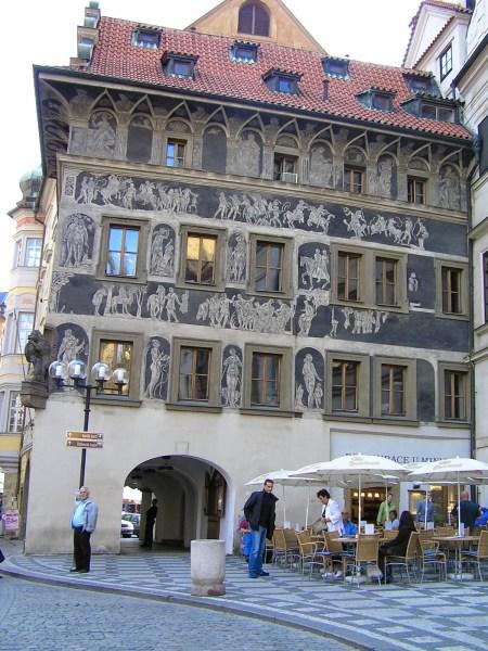 Viaje A La República Checa Praga Y Karlovy Vary Mil Y Un Viajes Por El Mundo