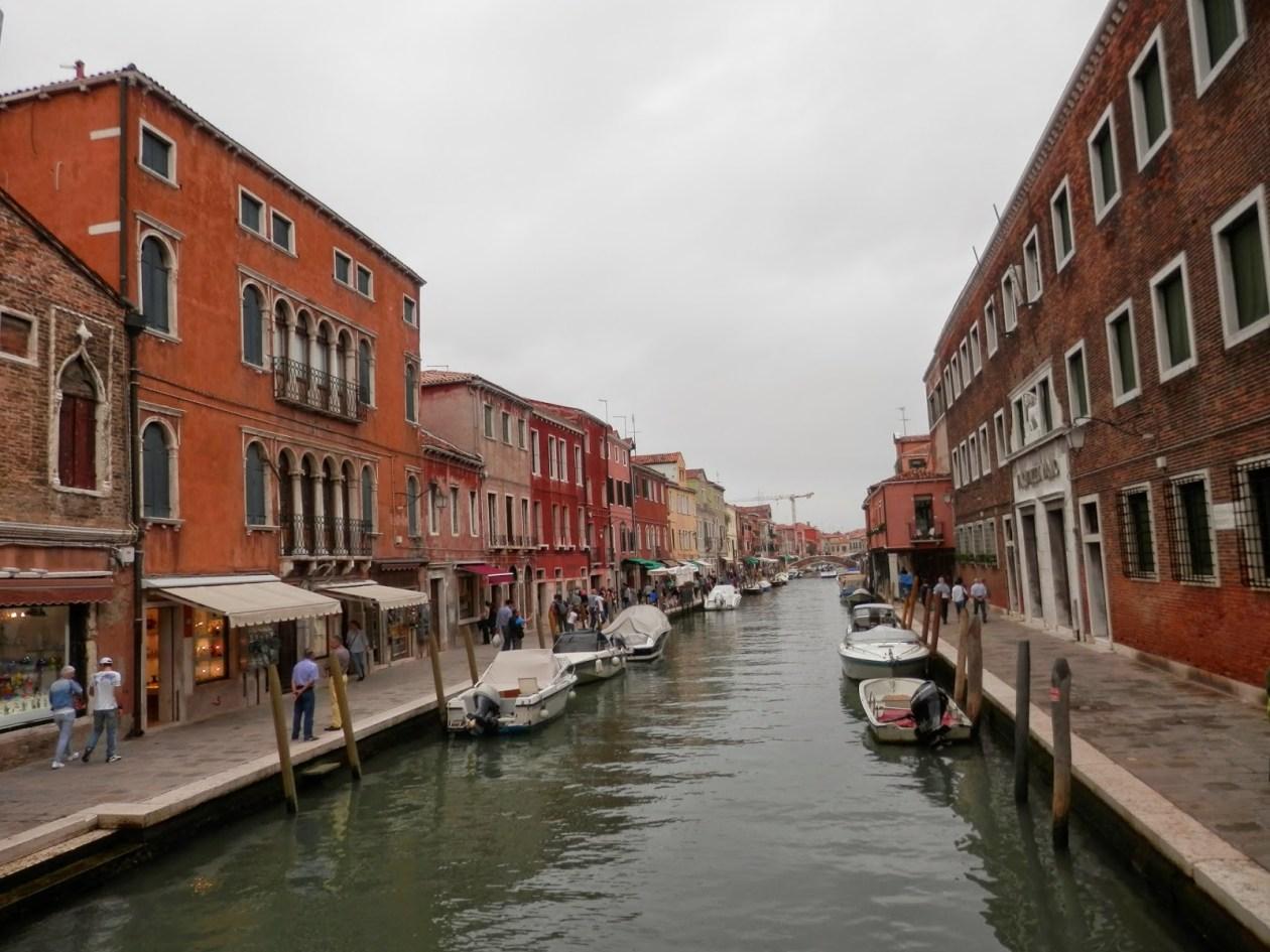 Burano Venecia
