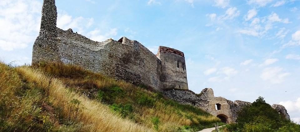Castillo Cachtice