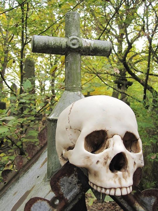 El cementerio de las prostitutas de Londres