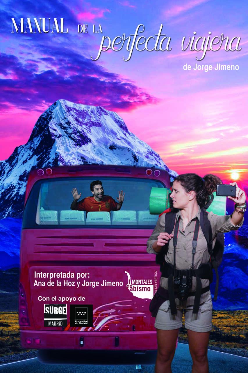 Manual de la perfecta viajera