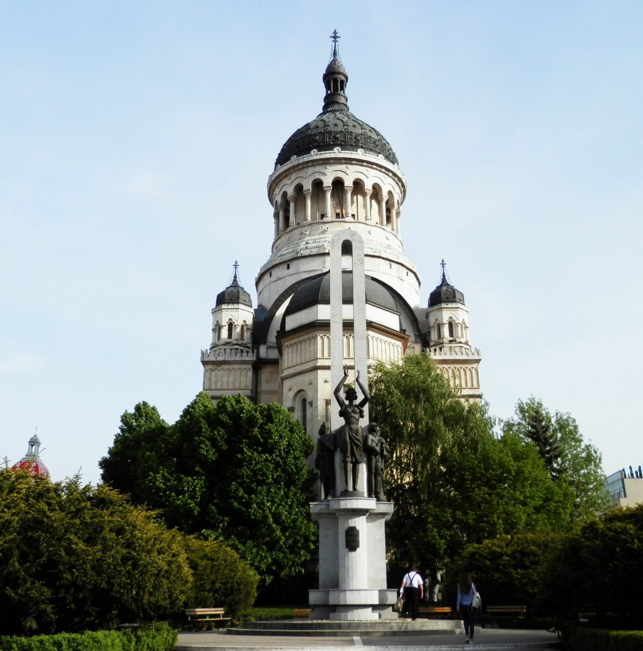Catedral ortodoxa Cluj Napoca
