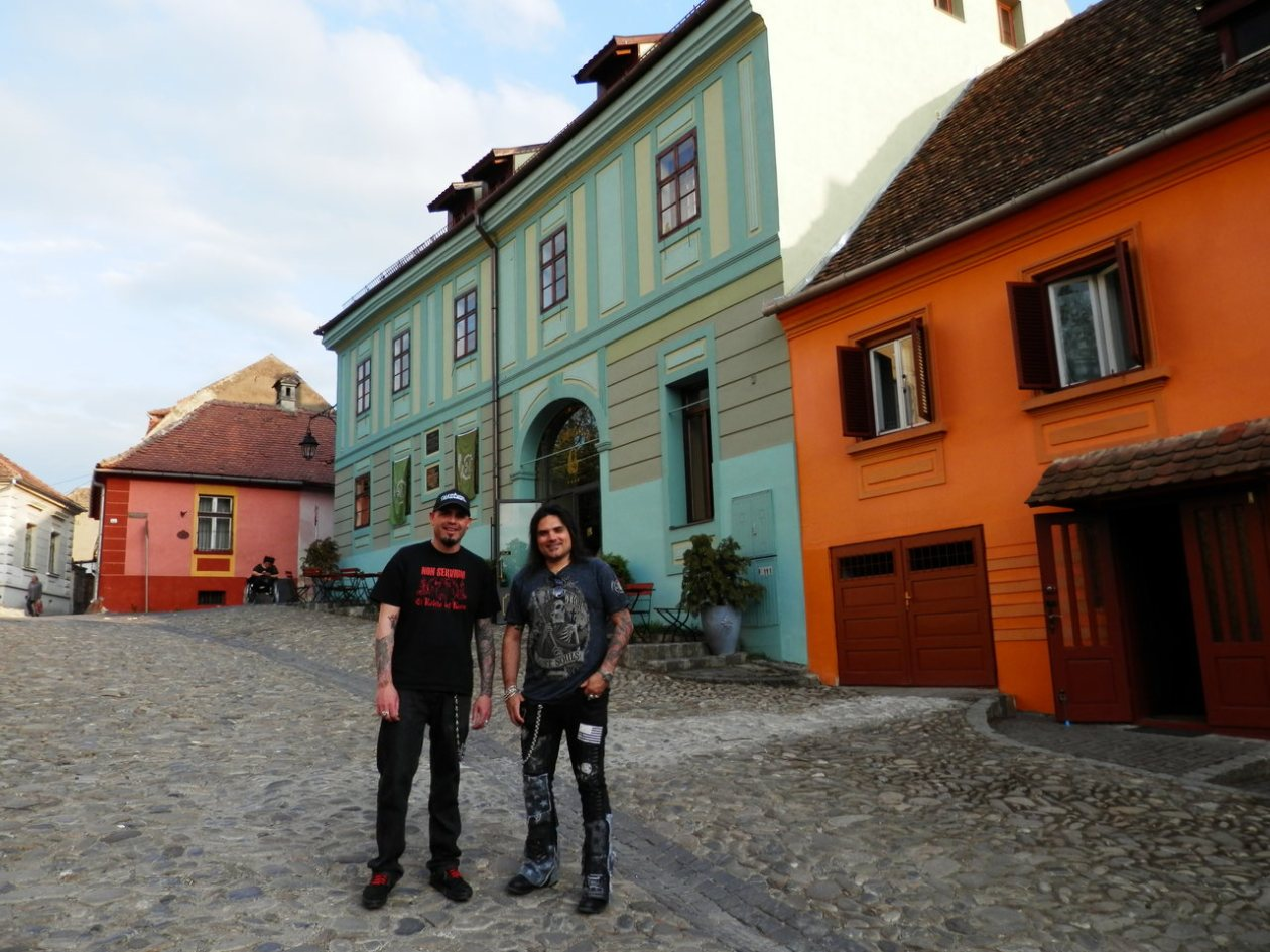 Sighisoara Rumania