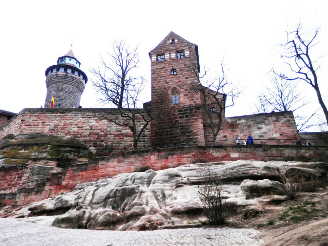 Castillo Nuremberg