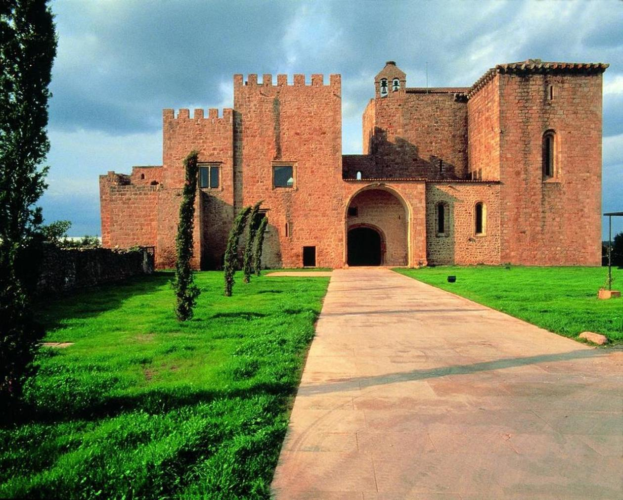 Mosteiro do Crato