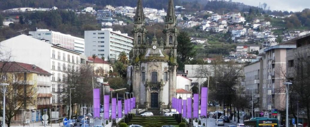 Guimaraes Portugal