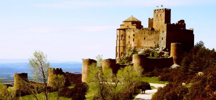 Castillo Loarre