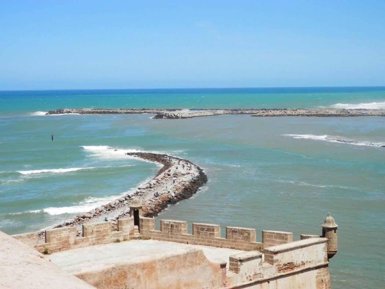 Mirador Rabat