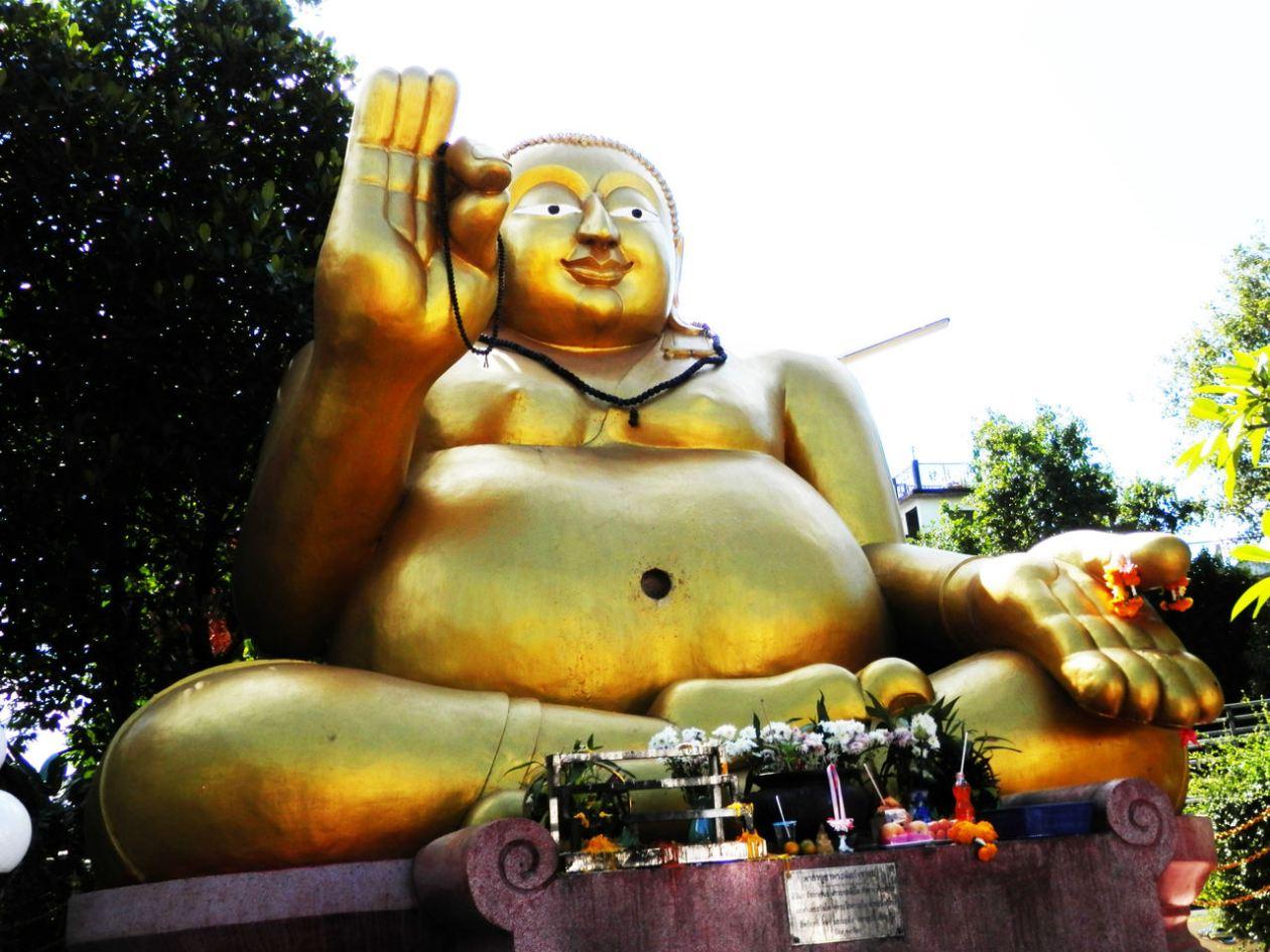 Chiang Rai streets