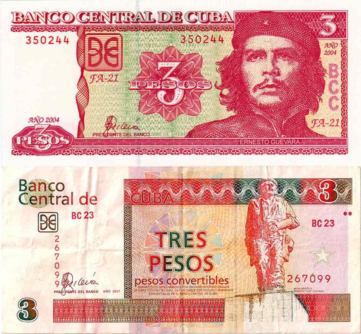 Cuba Moneda
