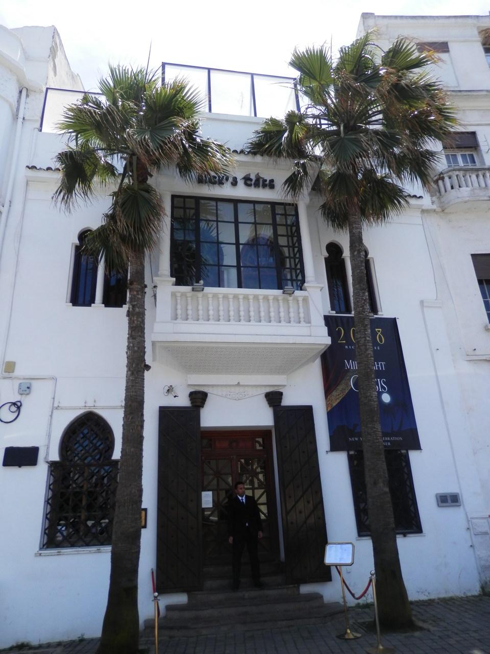 Ricks Cafe Casablanca