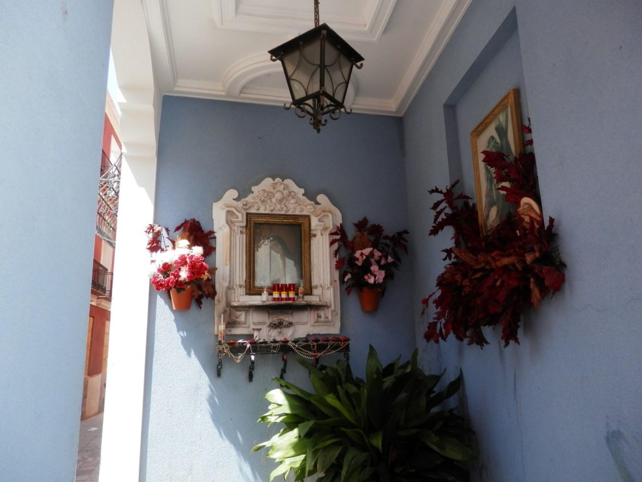 Callejon Soledad Cartagena