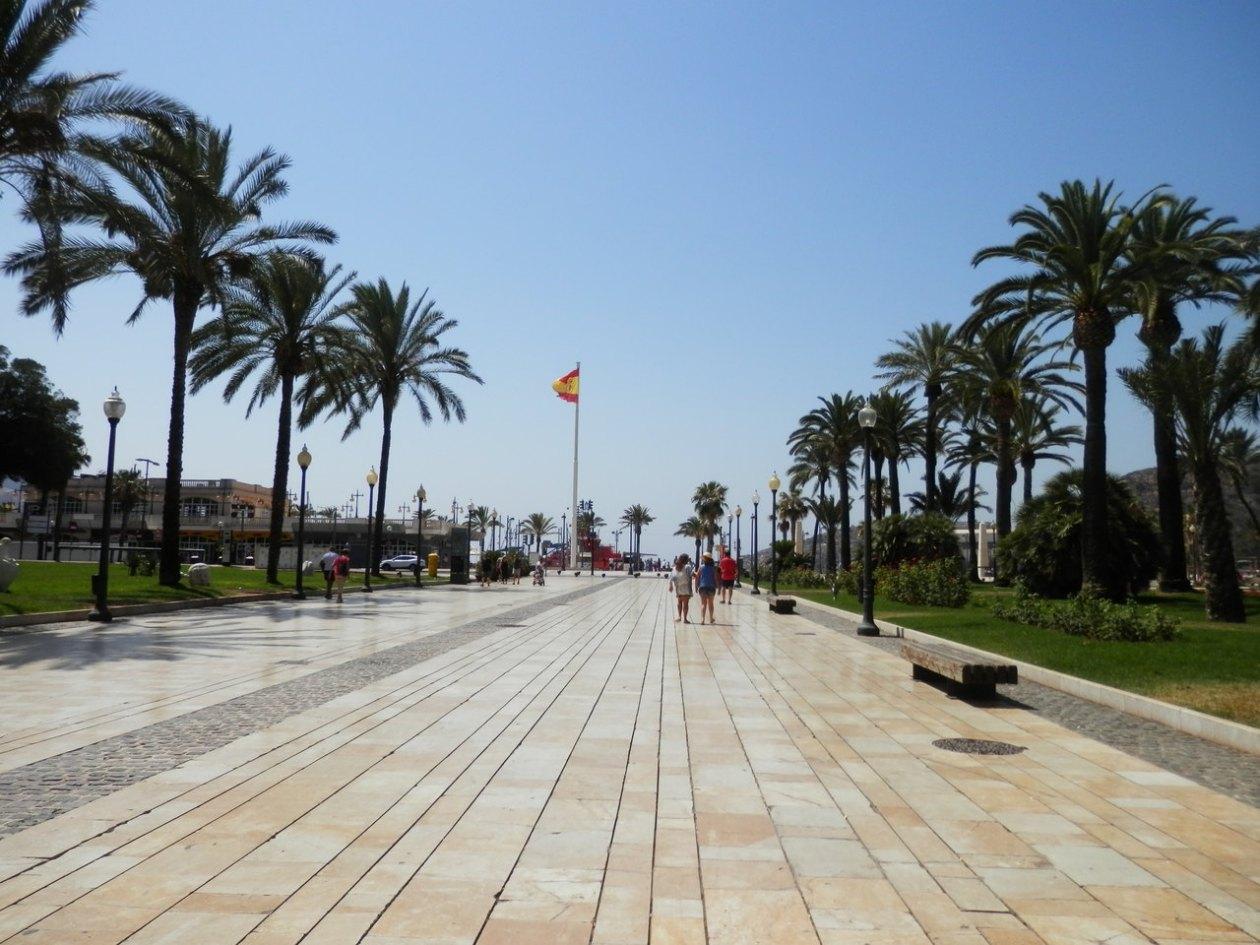 Cartagena Murcia