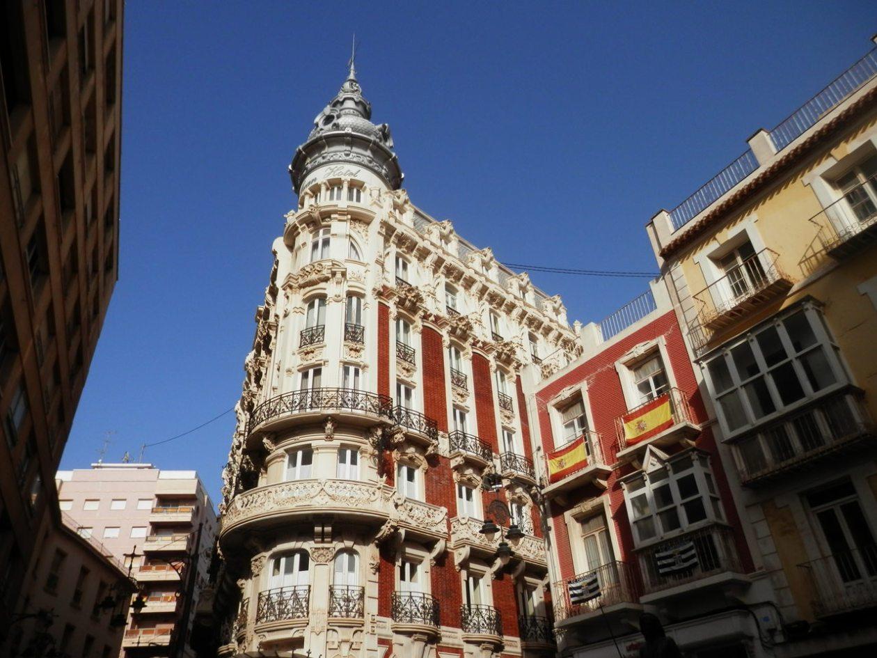 Gran Hotel Cartagena