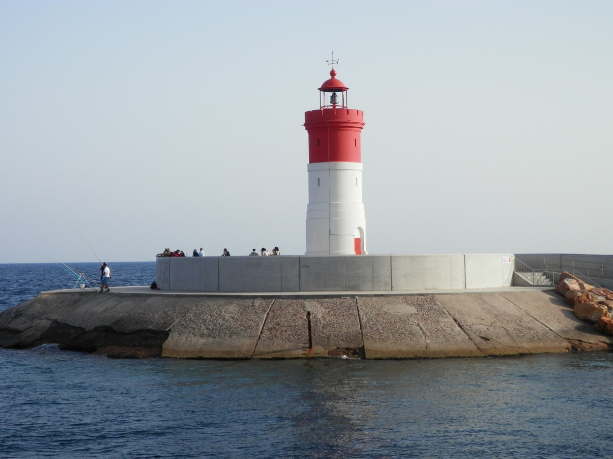 Faro Cartagena
