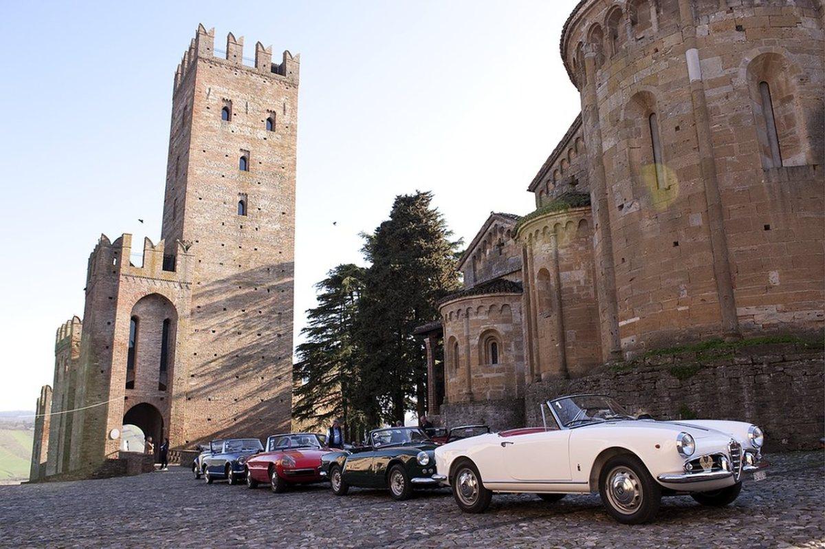 Qué visitar en Emilia Romagna, una de las regiones más bonitas de Italia