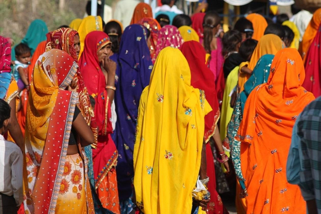 India Mujeres